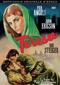 Cover Dvd Teresa (DVD)