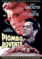 Film Piombo rovente (DVD) Alexander Mackendrix
