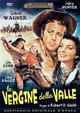 Cover Dvd La vergine della valle