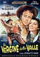 Cover Dvd DVD La vergine della valle