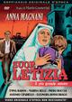 Cover Dvd Suor Letizia - Il più grande amore