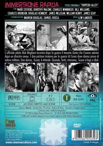 Immersione rapida (DVD) di Lew Landers - DVD - 2