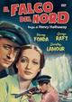 Cover Dvd DVD Il falco del nord