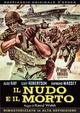 Cover Dvd DVD Il nudo e il morto