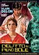 Cover Dvd DVD Delitto in pieno sole