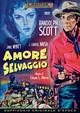 Cover Dvd DVD Amore selvaggio