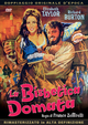 Cover Dvd DVD La bisbetica domata [2]