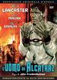 Cover Dvd DVD L'uomo di Alcatraz