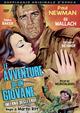 Cover Dvd Le avventure di un giovane