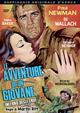 Cover Dvd DVD Le avventure di un giovane