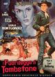 Cover Dvd I fuorilegge di Tombstone