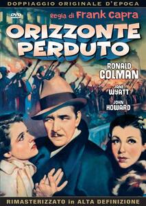 Orizzonte perduto (DVD) di Frank Capra - DVD