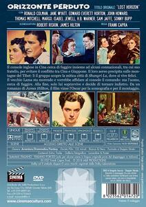 Orizzonte perduto (DVD) di Frank Capra - DVD - 2