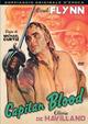 Cover Dvd Capitan Blood
