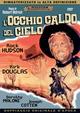 Cover Dvd L'occhio caldo del cielo