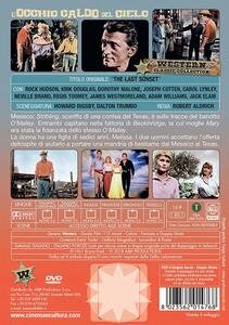 L' occhio caldo del cielo (DVD) di Robert Aldrich - DVD - 2