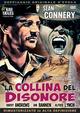 Cover Dvd La collina del disonore