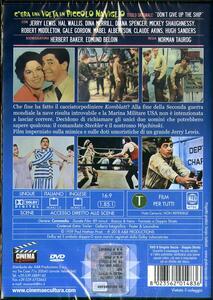 C'era una volta un piccolo naviglio (DVD) di Norman Taurog - DVD - 2