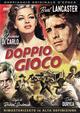 Cover Dvd DVD Doppio gioco