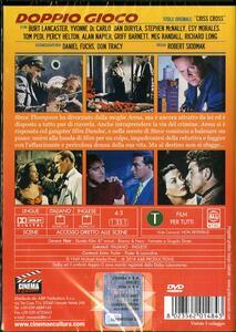 Doppio gioco (DVD) di Robert Siodmak - DVD - 2