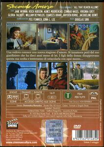 Secondo amore (DVD) di Douglas Sirk - DVD - 2