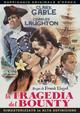 Cover Dvd DVD La tragedia del Bounty