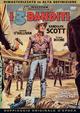 Cover Dvd DVD I tre banditi