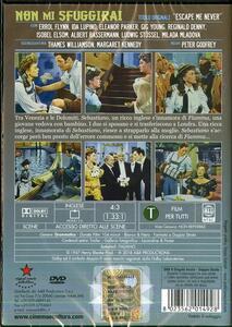 Non mi sfuggirai (DVD) di Peter Godfrey - DVD - 2