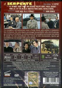 Il serpente (DVD) di Henry Verneuil - DVD - 2
