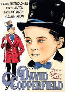 David Copperfield (DVD) di George Cukor - DVD