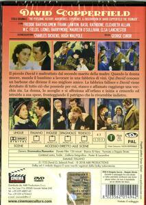 David Copperfield (DVD) di George Cukor - DVD - 2