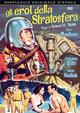 Cover Dvd DVD Gli eroi della stratosfera