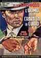 Cover Dvd L'uomo dalla cravatta di cuoio