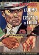 Cover Dvd DVD L'uomo dalla cravatta di cuoio