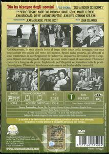 Dio ha bisogno degli uomini (DVD) di Jean Delannoy - DVD - 2