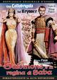 Cover Dvd DVD Salomone e la regina di Saba