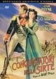 Cover Dvd I conquistatori della Sirte