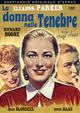 Cover Dvd DVD La donna delle tenebre