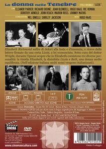 La donna nelle tenebre di Hugo Haas - DVD - 2