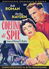 Film Cortina di spie Henry S. Kesler