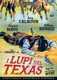 Cover Dvd DVD I lupi del Texas