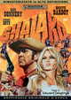 Cover Dvd Shalako