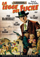 Cover Dvd La legge del fucile