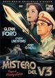 Cover Dvd Il mistero del V 3