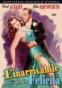 L' inarrivabile felicità (DVD) di Sidney Lanfield - DVD