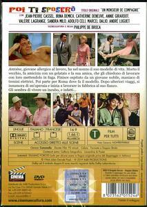 Poi ti sposerò (DVD) di Philippe De Broca - DVD - 2