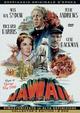 Cover Dvd DVD Hawaii