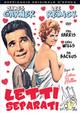 Cover Dvd DVD Letti separati