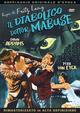 Cover Dvd DVD Il diabolico dottor Mabuse