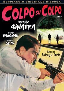 Colpo su colpo (DVD) di Sidney J. Furie - DVD